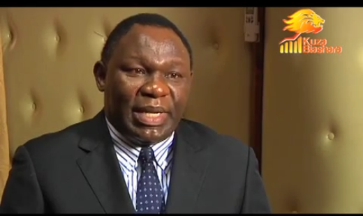 Professor Bitange Ndemo